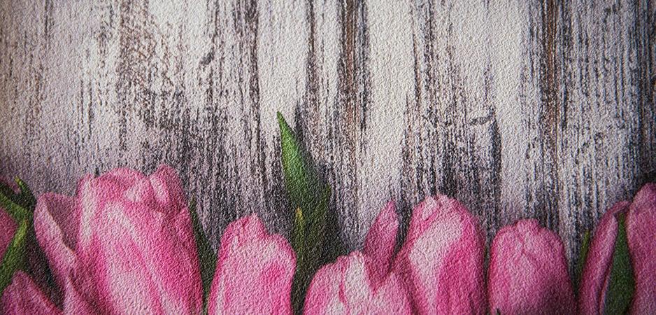 Marble Finish Canvas - Canvas Effetto Marmorino